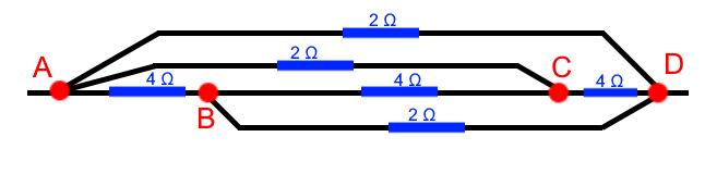 Circuito elétrico Circuz10