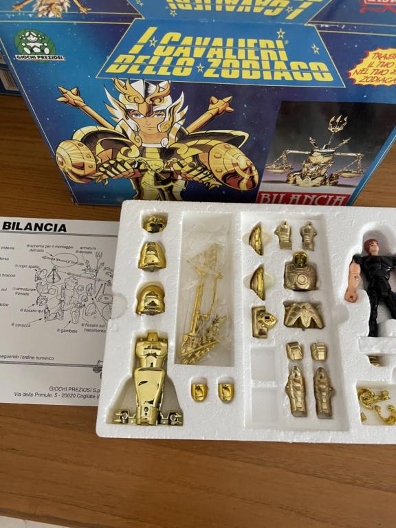 Vendo intera collezione 12 cavalieri d'oro giochi preziosi  7dbeff10