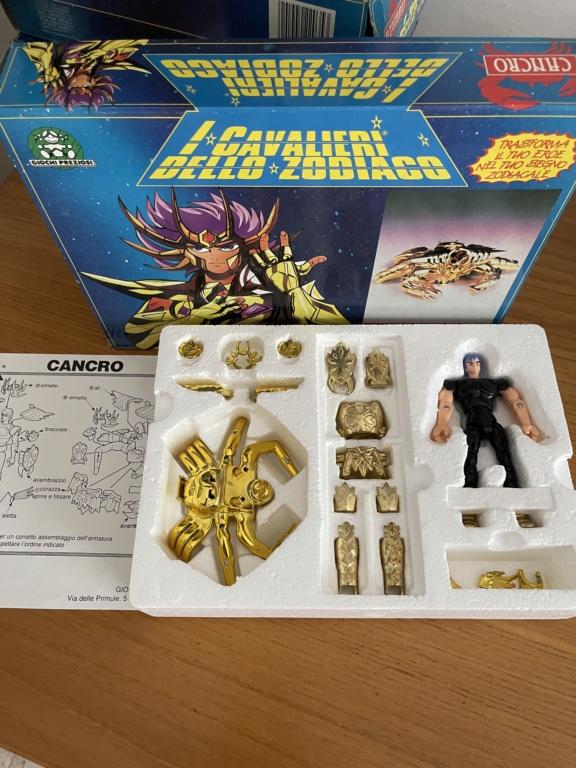 Vendo intera collezione 12 cavalieri d'oro giochi preziosi  E0009e10