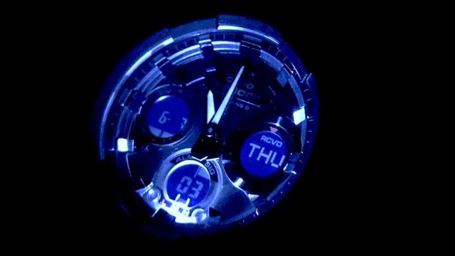 Casio by night 175bdd11