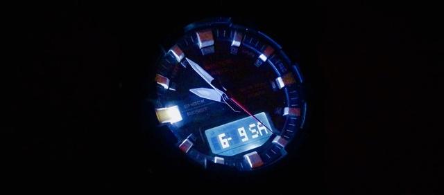 Casio by night 2ebb2410