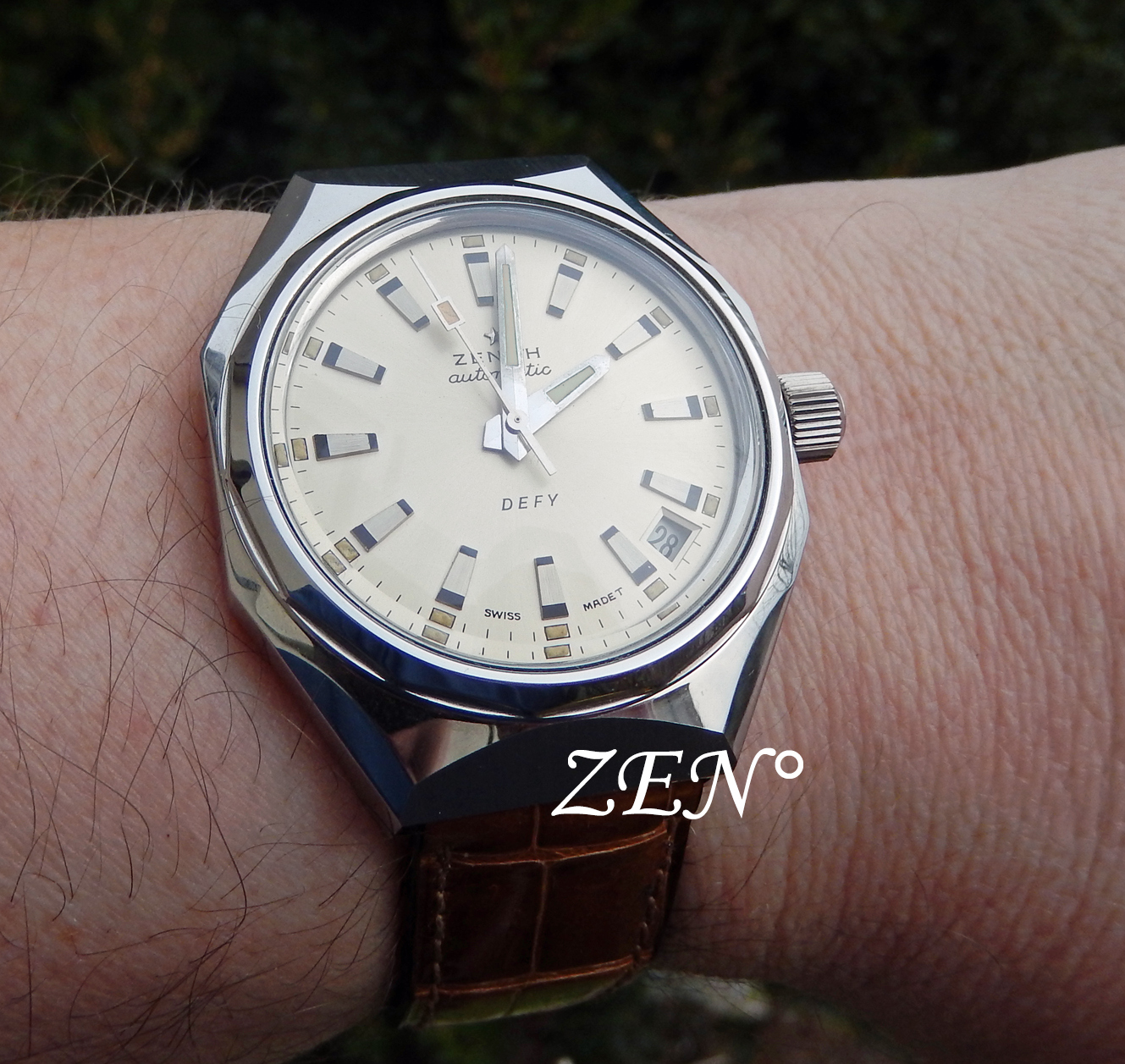ZENITH - Page 2 Defy_210
