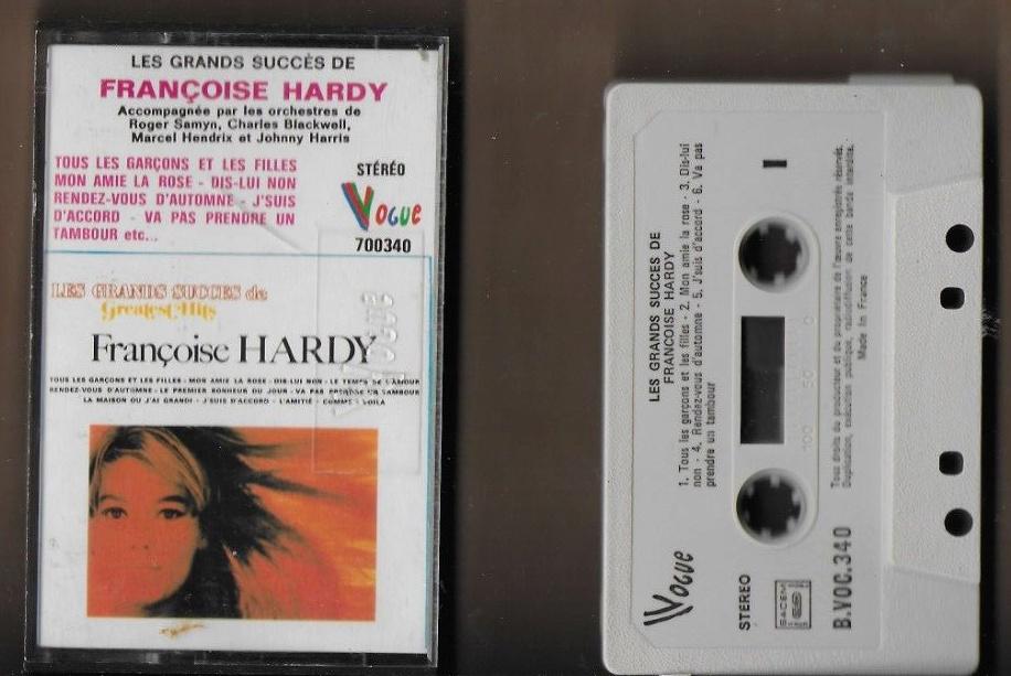 Les cassettes Vogue / Philips - Page 2 Captur10