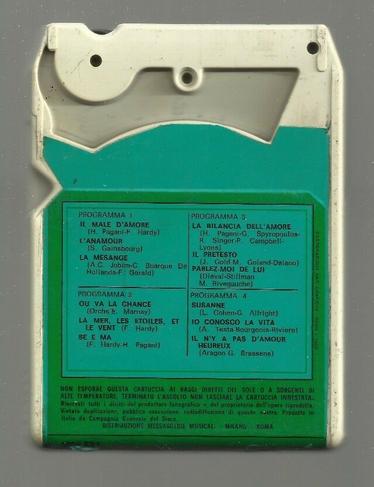 Les cassettes Vogue / Philips - Page 2 Fh210