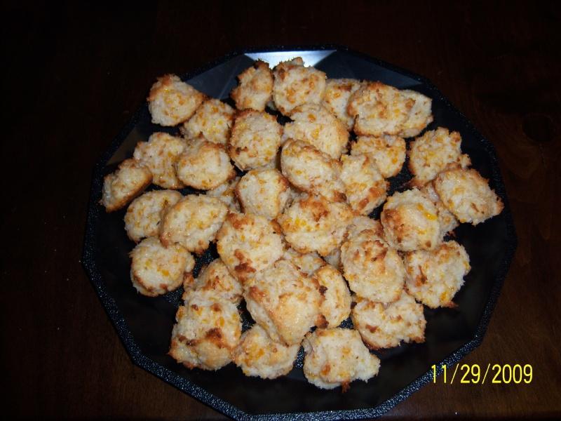 rocher abricots noix de coco Rocher10