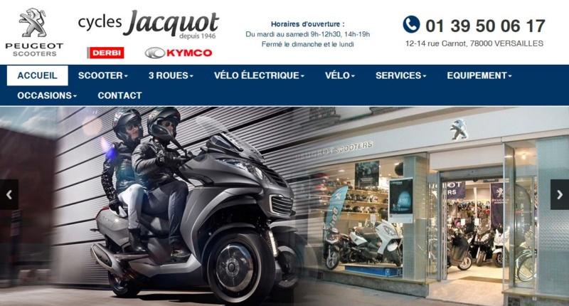 Cycles Jacquot - Nouveau Partenaire GIANT de Notre Club Captur15