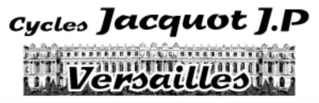 Cycles Jacquot - Nouveau Partenaire GIANT de Notre Club Jacquo10