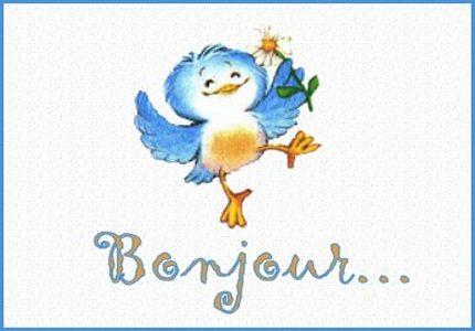 LUNDI 11 JUIN 2018 Saint BARNABE Bonjou10