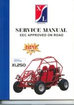 carnet d'entretien Xl250_43