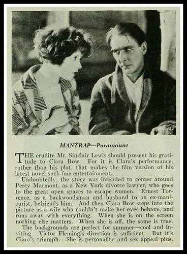 1926 - Mantrap 52295610