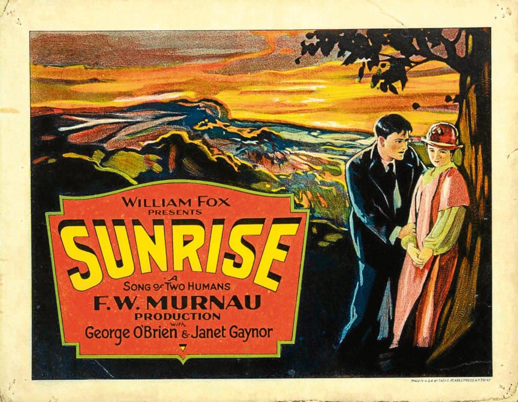 1927 - Sunrise ♥ 5a8d4710