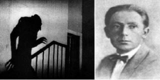 1922 - Nosferatu: A Symphony of Horror 5c934f10