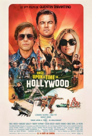 2019 - Once Upon a Time in Hollywood 5mqng10