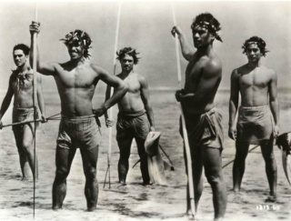 1931 - Tabou de FW Murnau 80827910