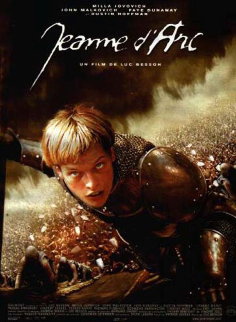 1999 - Jeanne d'Arc - Besson 8787fc10