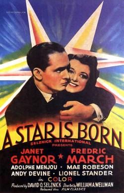 1937 - A Star is born A_star10