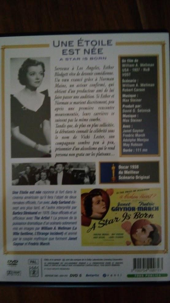 1937 - A Star is born A_star16