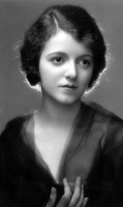 Janet Gaynor (1906-1984) Angel10