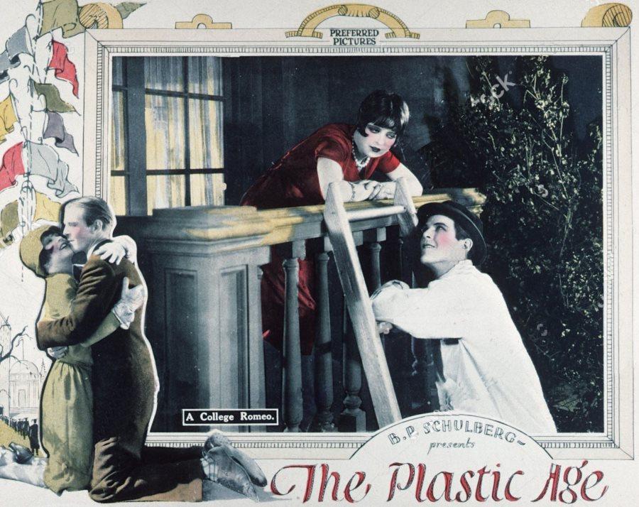 1925 - The plastic age  Art10