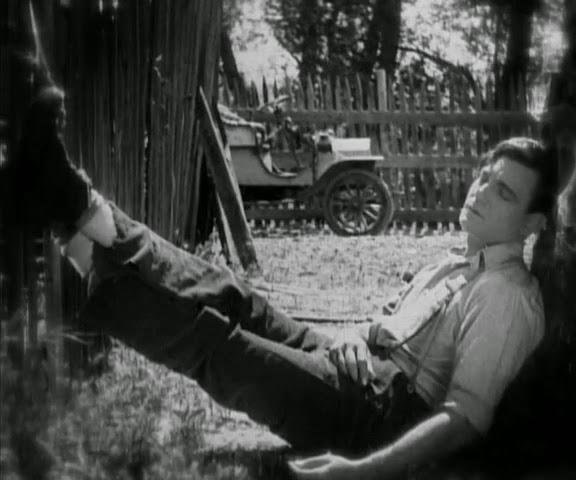 1925 - Lazybones Buck2b13