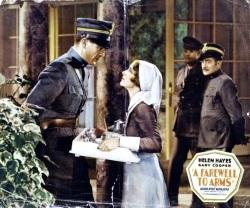 1932 - l'adieu aux armes Farewe10