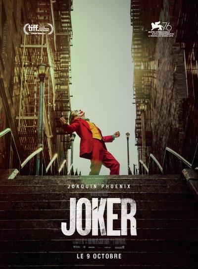 2019 - Joker Joker10
