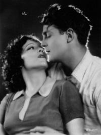 1930 - City Girl (l'intruse) - FW Murnau Kiss10
