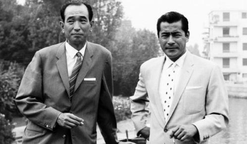 Akira Kurosawa (1910-1998) (Fr) Kuroza10