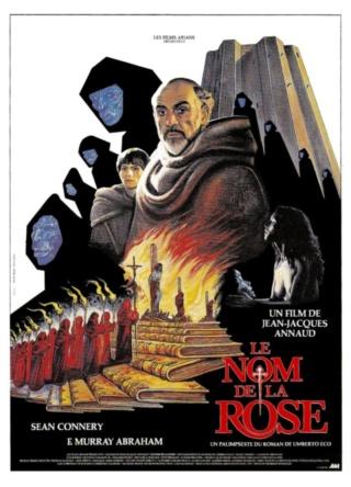 1986 - Le nom de la Rose - Annaud Le_nom12