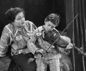 1920 - Humoresque - Borzage Mother10