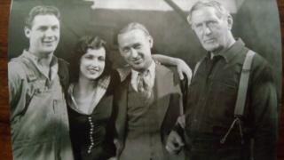 1930 - City Girl Murnau11