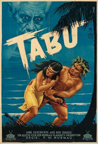 1931 - Tabou de FW Murnau Mv5bnd10