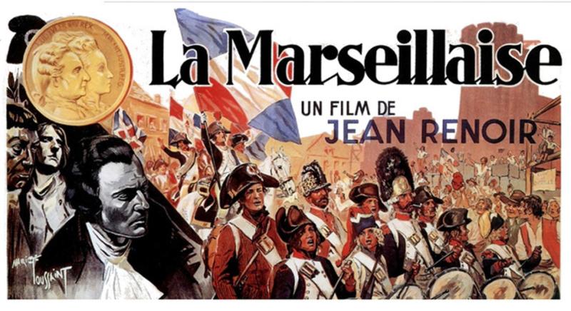 1938 - La Marseillaise - Jean Renoir Ob_1d311