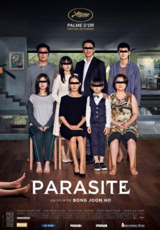 2019 - Parasite Pa9wn10