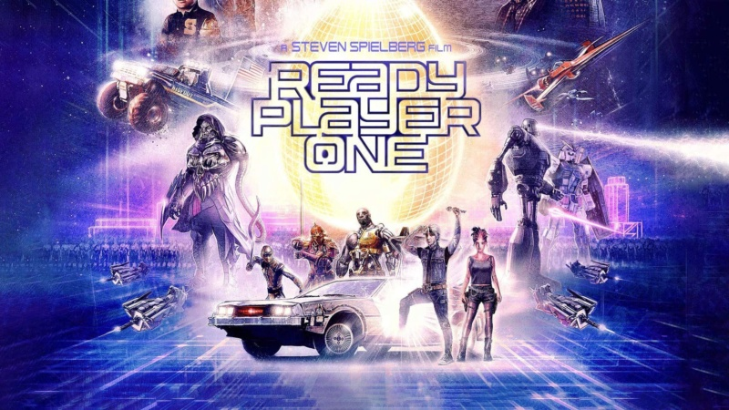2018 - Ready Player One  Ready-10