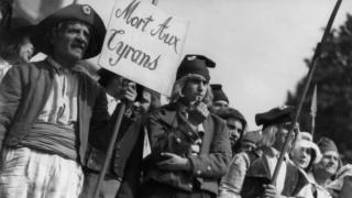 1938 - La Marseillaise - Jean Renoir S725-711