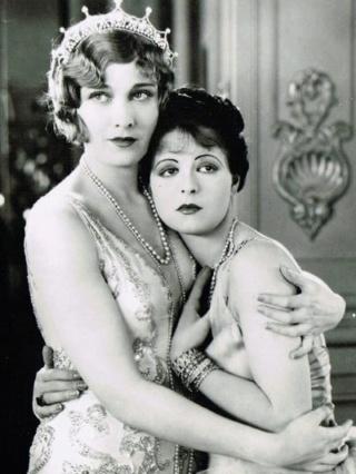 1927 - Children of divorce Sister10