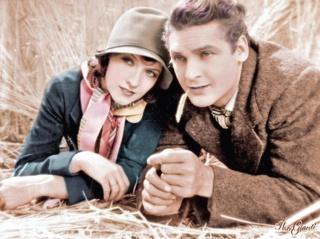 1930 - City Girl (l'intruse) - FW Murnau Wheap_11