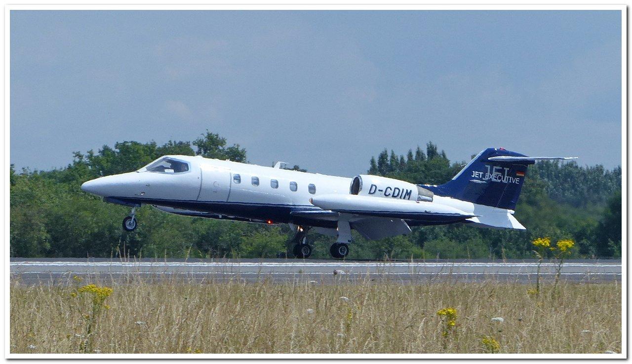 [BIZ JETS] L'Aviation d'Affaires de 2018...   Learje10