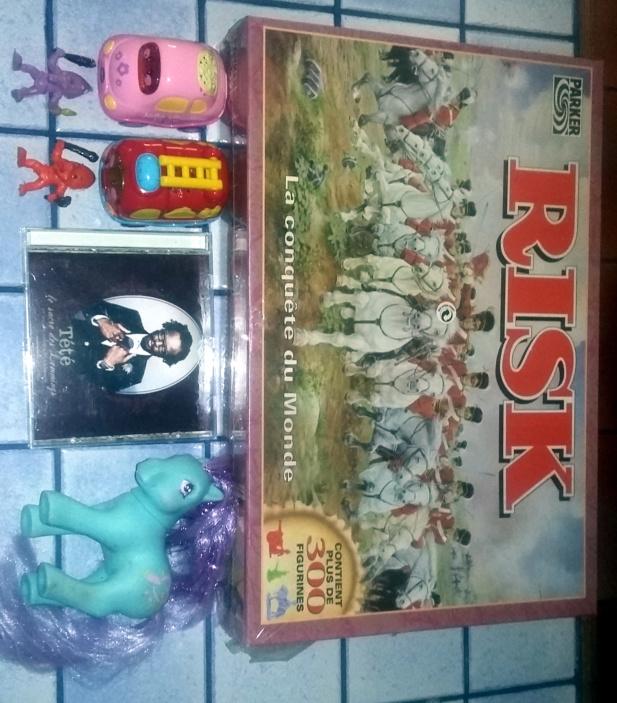 Trouvailles en Brocante, Bourse Aux jouets, Vide Greniers ... - Page 31 20180915