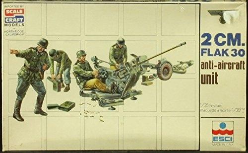 1944-1945. suite ,suite et fin avec Flak 38 - Page 9 Flak1410