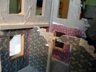 1944-1945..charpente, façade, café...la suite.... Img_4615