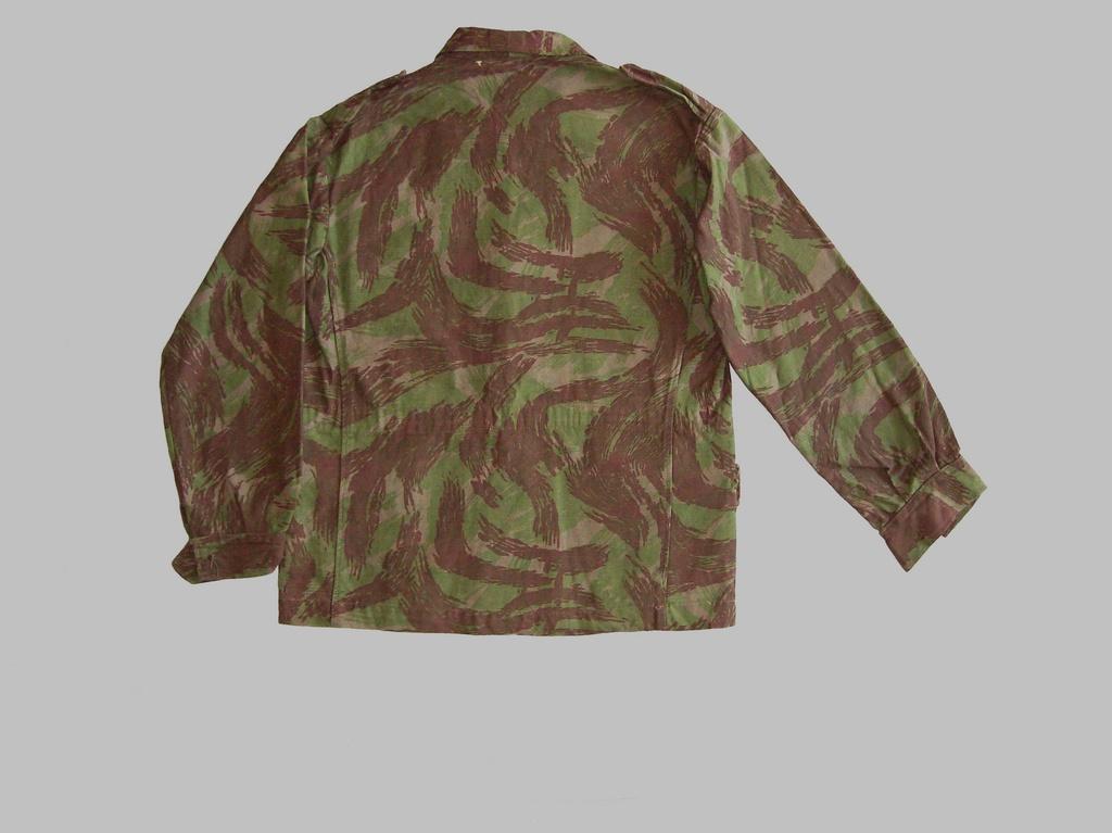 Portugese paratrooper jacket 100_6411