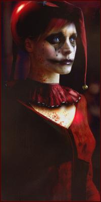 Veronica Brown - Fondatrice Clown_11