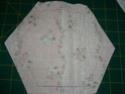 hexagones brodés  P1060516