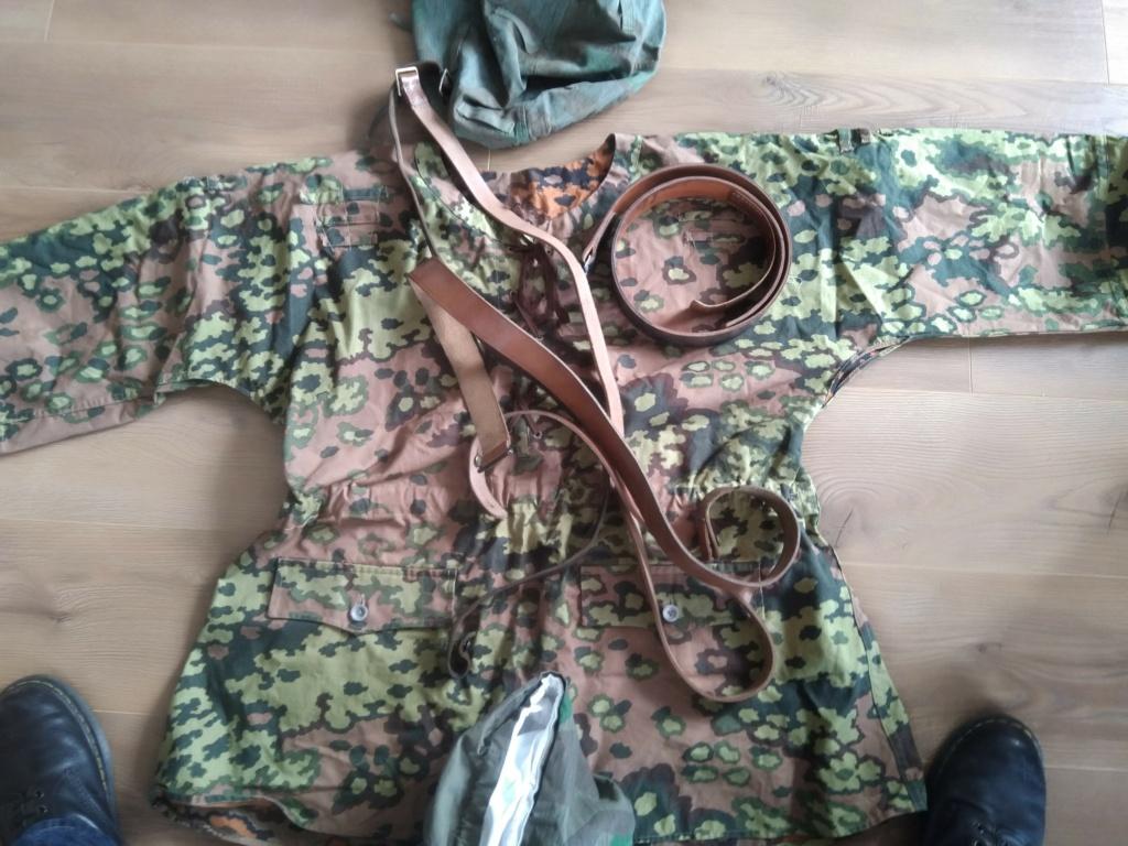 Gros lot camouflage ALL et autres Lot10