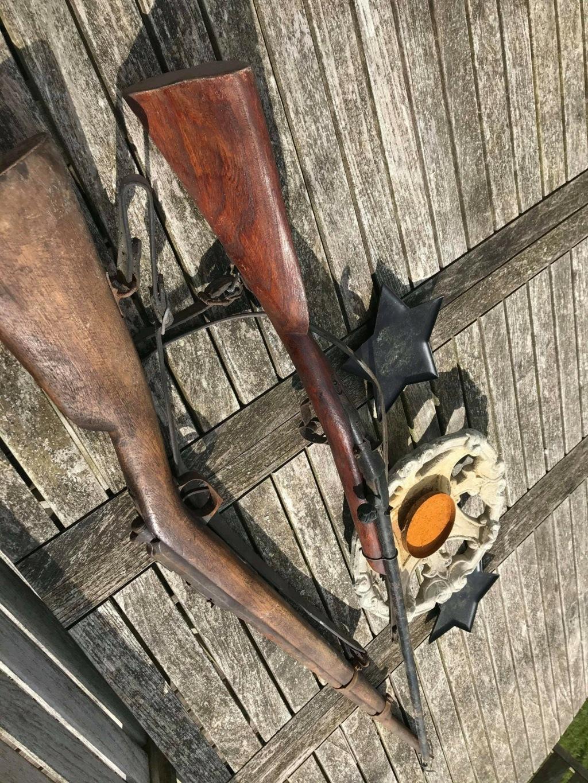 Carabine de cavalerie gras mod. 874 Receiv15