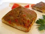 Caviar d'aubergine 1810