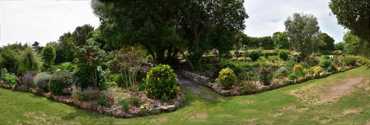 jardin du Ragot Quiberon ! Dsc_3310