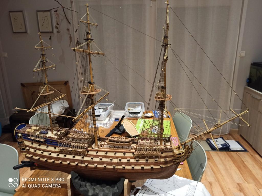 2eme maquette : Le Royal Louis (Altaya) Img_2024